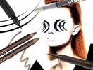 Карандаш для бровей: как и какой карандаш для бровей выбрать