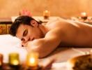Эротический массаж: как доставить мужчине незабываемое удовольствие