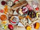 Твоя идеальная сырная тарелка: какие сыры выбрать и с чем сочетать
