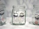 С глаз долой: как снять нарощенные ресницы в домашних условиях (+ВИДЕО)