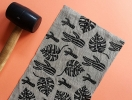 Лен и молоток или  эксклюзивный домашний текстиль ручной работы: бизнес-история Дарьи Гладских