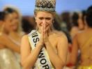 Американка стала «Мисс мира-2010», а украинка не дошла до финала