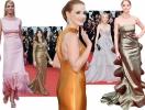Канны-2017: Моника Беллуччи, Ума Турман, Диана Крюгер и Джессика Честейн в самом эффектном платье юбилейного киносмотра