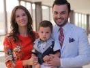 Григорий Решетник во второй раз стал отцом: у него родился еще один мальчик!
