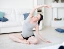 Зажимы в мышцах: комплекс упражнений для быстрого расслабления