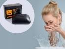 Почему черное мыло для умывания стало новым трендом