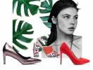Секрет стройных ножек. Гид по модным каблукам лета 2017 от украинского бренда Modus Vivendi