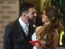 Свадьба Месси: одинаковые татуировки, 150 репортеров и звездные гости мировой величины (ФОТО)
