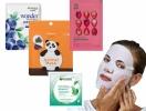 Это тебе нужно: освежающие тканевые маски для лица (+ВИДЕО)