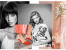 Неделя высокой моды в Париже: первые парижские показы Rodarte и Proenza Schouler весна-лето 2018