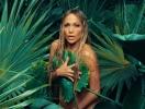 Обнаженная и в тропиках: Дженнифер Лопес зажгла с бывшим мужем в новом клипе Ni Tú Ni Yo (ВИДЕО+ФОТО)