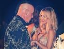 LOBODA провела вечер с солистом Rammstein: поклонники предвкушают громкий роман (ФОТО)