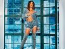 Ольга Бузова без нижнего белья и в мини-шортах взбудоражила Баку (ФОТО+ВИДЕО)