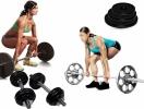 Становая тяга: как правильно делать сложное упражнение (+ВИДЕО)