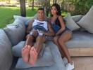 Девушкой богатейшего футболиста мира стала продавщица одежды: первое интервью Джорджины Родригес