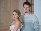 Никита Пресняков показал, на что его вдохновила жена (ВИДЕО)