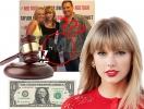 Доллар ценой в миллион: Тейлор Свифт отсудила $1 у диджея, схватившего ее за ягодицу. ПОЧЕМУ ЭТО ВАЖНО?