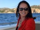 Как выглядит без макияжа 70-летняя София Ротару: звезда отпраздновала юбилей на Сардинии (ФОТО)