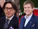 """Как это было: Малахов дебютировал на канале """"Россия 1"""", позвав в гости своего предшественника"""