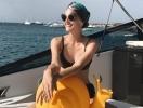 Из одежды только серьги: Алла Костромичева поделилась ярким селфи в Instagram (ФОТО)