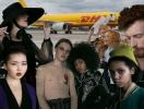 Безвиз без границ: праздник diversity на показе Jean Gritsfeldt