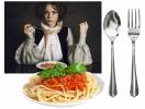 Проблема, о которой не принято говорить: как правильно есть спагетти и не облажаться с пастой карбонара в ресторане (+ВИДЕО)