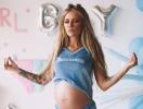 Беременная Рита Дакота решила, как назовет дочь: певица даст девочке модное имя