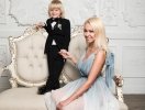 Яна Рудковская гордится сыном: 4-летний Александр идеально станцевал на льду под песню всех времен Sex Bomb (ВИДЕО)