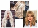 Модный блонд: какой оттенок волос выбрать блондинке