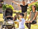 Как выбрать детскую коляску: полезные советы