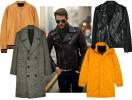 Покажи ему: украинский дизайнер Андре Тан советует, как выбрать мужскую верхнюю одежду на осень
