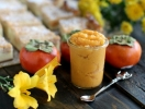 Варенье из хурмы: вкусные и полезные рецепты
