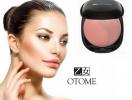 Редакция тестирует декоративную косметику японского бренда OTOME: отзыв на двухцветные румяна