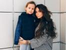 7-летний сын Гуфа и Айзы отказался называть рэпера отцом