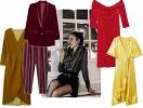 Что надеть на корпоративную вечеринку: вечерние платья и костюмы