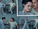 Анджелина Джоли рассказала, как хотела спасти брак с Брэдом Питтом