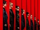 8 подруг Оушена: Сандра Баллок, Кейт Бланшетт, Рианна и другие в первом трейлере самого ожидаемого фильма 2018 года (ВИДЕО)