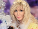 Ирина Билык показала раритетные фото и рассказала, как роль Снегурочки на новогоднем празднике изменила ее жизнь