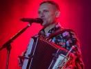 Рождественская магия: Олег Скрипка порадовал невероятным выступлением