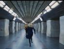 Сделано в Украине: британцы сняли рекламу в киевском метро (ВИДЕО)