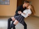 Игра переросла в любовь: главная пара сериала #Школа рассказала о своих отношениях в жизни