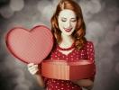 Необычные подарки ко Дню Святого Валентина 2018