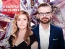 """""""Одруження наосліп"""" 4 сезон: 6 выпуск от 28.02.2018 смотреть онлайн ВИДЕО"""