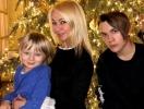 """Яна Рудковская рассказала о воспитании сыновей: """"Если у вас рождается ребенок, нужно отдавать его в спорт"""""""
