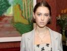 Дочь Джуда Лоу стала стильной звездой вечеринки в Лондоне