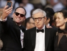 На Каннском кинофестивале запретили делать селфи