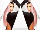 Ким Кардашьян рассказала об уходе за лицом и продлении молодости