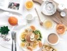 Регулярные и здоровые завтраки: простые рецепты
