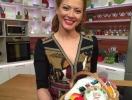 Татьяна Литвинова поделилась рецептом фирменной паски