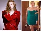 """Звезда фильма """"Я худею"""" Саша Бортич ради роли поправилась на 20 кг и назвала свой максимальный вес"""